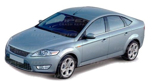 ford mondeo mk 4 front bumper parking sensors type 2007 2008 2009 2010 new new. Black Bedroom Furniture Sets. Home Design Ideas